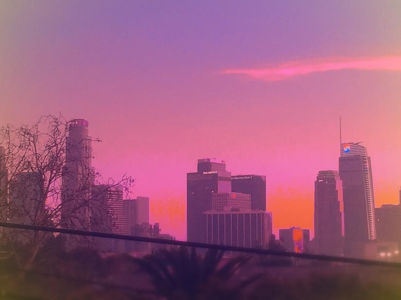 LA Mornings